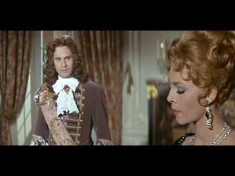 Angelique & the king (Анжелика и король)