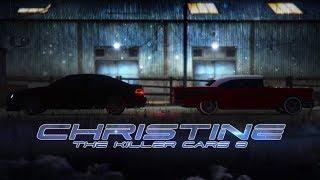 Grand Theft Auto V - Christine The Killer Cars 8