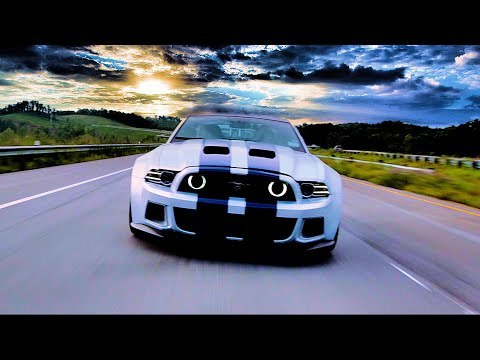 Pitbull  Rain Over Me ft Marc Anthony • Need For Speed edition