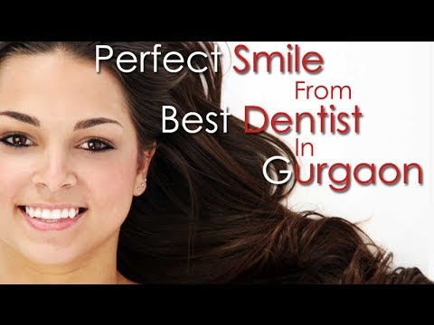 Best Cosmetic Dentist in Gurgaon. Dental Surgeon Dental Clinic Gurgaon
