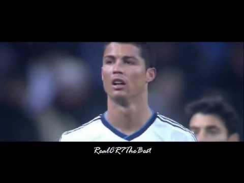 Cristiano Ronaldo vs Celta de Vigo Home Copa del Rey 9/1/2013