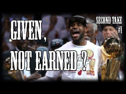 Second Take: LeBron James's Legacy, Dwight Howard Overrated?