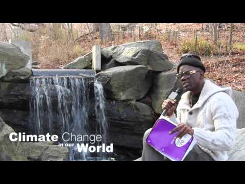 Minister Enqi- Climate Change, Flat Earth Theory, and Black Genetics