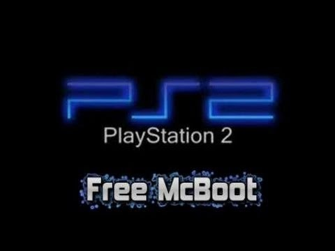 PS2 - Cómo Piratear PS2 Con Free MCBoot