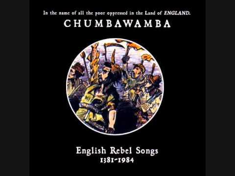 Chumbawamba - The Cutty Wren