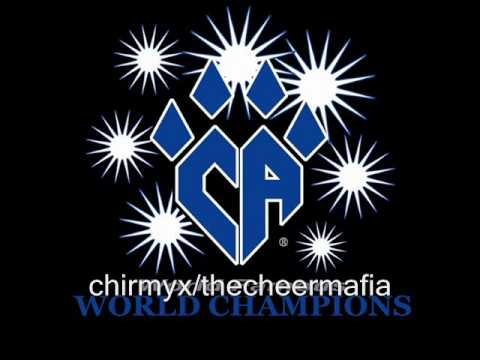 Thundercats 2010 on Cheer Athletics Thundercats 2010 2011