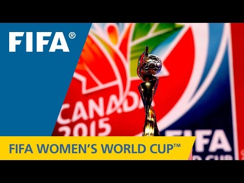 Canada ready for Women's World Cup