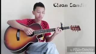 (Clean Bandit, Zarra Larsson) Symphony ~ Fingerstyle Guitar Cover ~ Yusak Tan