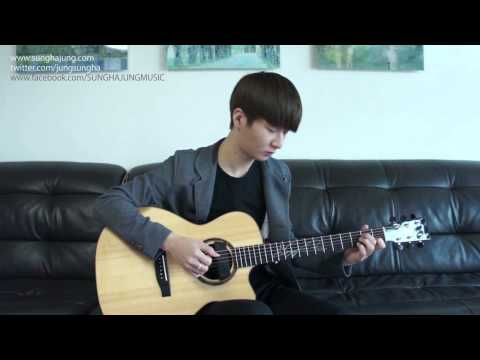 Sungha Jung - Lego House