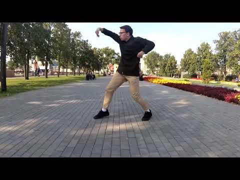 Hip-Hop | Choreography by Smirnov Ilya | E-Study-On, 2018