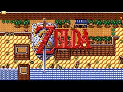 Sword Search [The Legend of Zelda: Link's Awakening]
