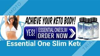 Essential Oneslim Keto Diet Reviews