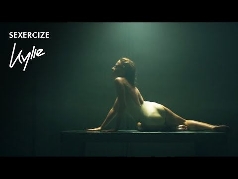 Kylie Minogue - Sexercize - Official Video video