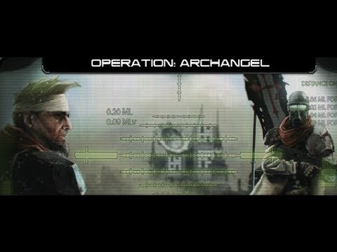 War Commander Operation Archangel Enforcer test