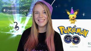 WHAT ARE THE RAREST POKEMON IN POKEMON GO? Hardest Pokemon to Get in 2019