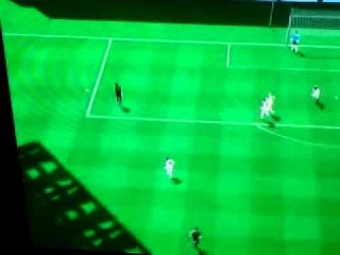 Gol incredibili FIFA #2: Lukaku