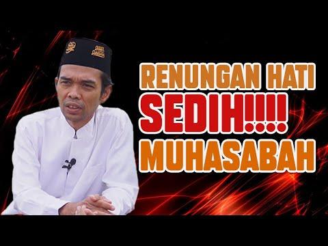 Renungan Hati Ustadz Abdul Somad Lc.MA