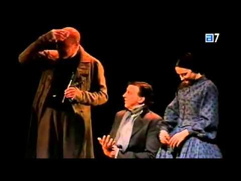 Madame Bovary' en el Teatro Jovellanos 19-01-2013