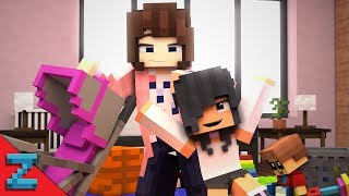 Baby Aphmau! (Minecraft Animation)