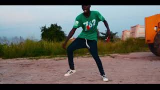 AFRO BEAT KOTOKA DANCE VIDEO BY HITLER X FERG