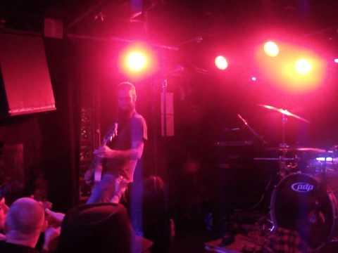 Gothenburg Allstars - Stargazer (live, Sticky Fingers, 2010)