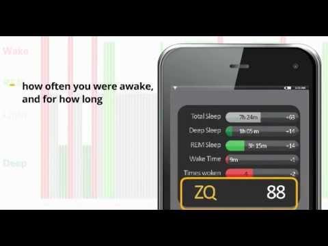 Zeo Sleep Manager Pro