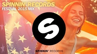 download musica Spinnin Records Festival