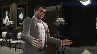 Grand Theft Auto V mision #12