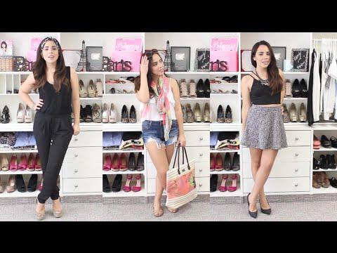 Vístete con accesorios y prendas básicas | What The Chic
