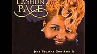 Watch Lashun Pace The High Place video
