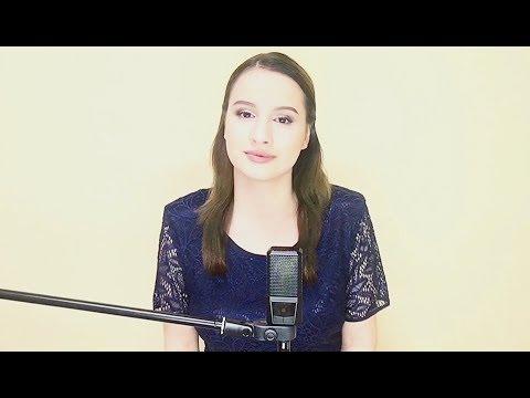 Виктория Оганисян - Քո սերն եմ երգում իմ երգերում