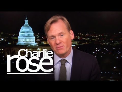 John Dickerson on the Robert Gates memoir | Charlie Rose