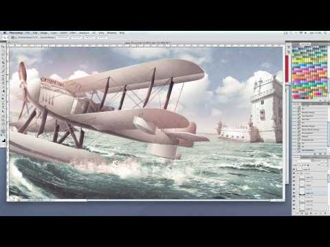 Fairey III Tutorial 2