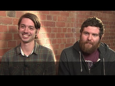 Manchester Orchestra pick their best band of all-time