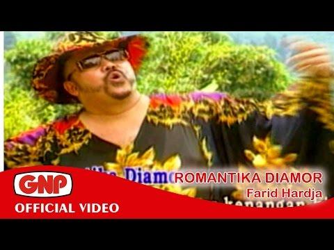 Romantika Diamor - Farid Hardja