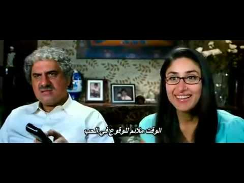3 Idiots - Zooby Dooby with arabic subtitles..rmvb