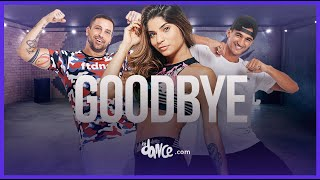 Goodbye Jason Derulo David Guetta Ft Nicki Minaj Willy William Fitdance Life Choreography