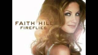 Watch Faith Hill Sunshine And Summertime video