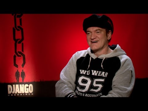 DJANGO UNCHAINED Interviews: Tarantino, Foxx, Waltz, Jackson and Washington