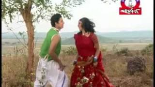 Malli Phula Teen Teen Ta - Superhit Sambalpuri Song of 90's