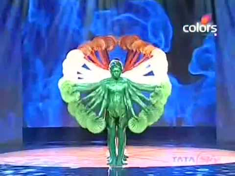Prince Dance Group - Indias Got Talent - The Best Show