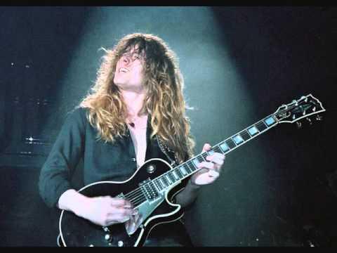 John Sykes - Thunder and Lightning (Live 2004)