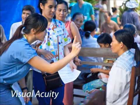 Vietnam Health Clinic Promo Video 2013