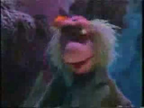 Muppets - Pass It On
