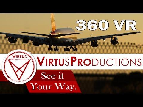Virtus Productions / LAX Day 360