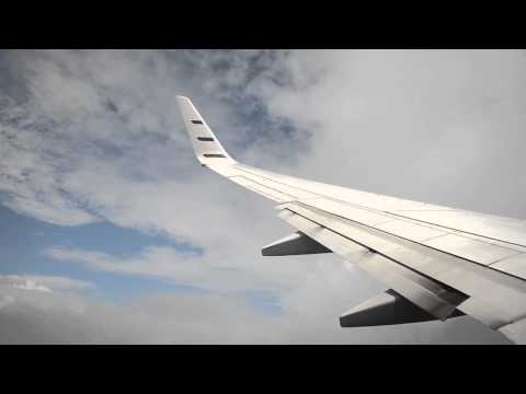 "Time-lapse ""Alaska airlines"" 737-800 Landing in ""Honolulu airport"" HNL"