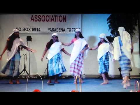 Pma 2013 - Andelonde Dance video