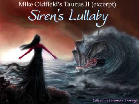 Mike Oldfield - Taurus Ii (the Deep Deep Sound)