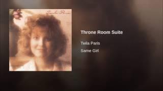Watch Twila Paris Throne Room Suite video