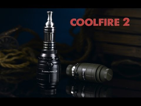 Coolfire 2 Review